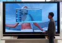 Samsung's New 102 Inch Plasma TV