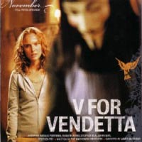 V for Vendetta is G for Good
